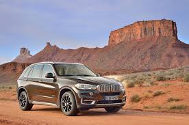 Bmw X5 Generations - take a look at the bmw x5 through the years w video