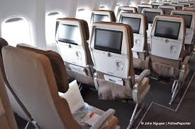 Boeing 777 300er Seat Map Touring Swiss U0027s New Flagship Boeing 777 300er Airlinereporter