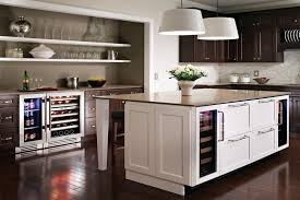 Microwave In Kitchen Island The Hottest New Trends In Kitchen Innovations Westchester Home