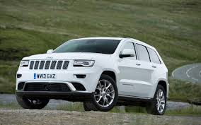 jeep van 2015 jeep grand cherokee review