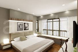 interior designer adrian lau hdb and condo bedroom 3d designs