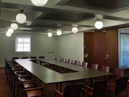 Conference Room Lighting Conference Room Italian Academy For Advanced Studies Columbia