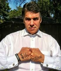 Rick Perry Meme - doug ross journal oh my rick perry just ended the creepy
