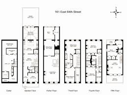 house plans with elevators townhouse floor plan with elevator floor plans