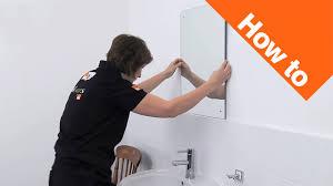 B Q Bathroom Furniture by Bathroom Mirrors B U0026q Mirrors Bathroom Decorations Ideas
