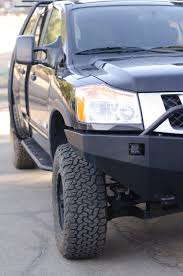 nissan pickup custom 2015 overlanding nissan titan