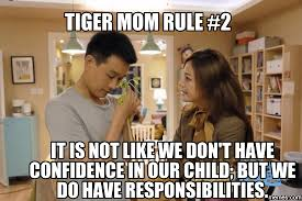 Tiger Mom Meme - tiger mom memes 100 images tiger mom know your meme tiger mom is