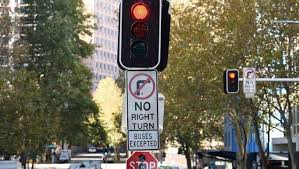 how many points for running a red light settlement guide 7 australian road rules you might not know about