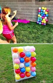 Backyard Birthday Party Ideas For Adults by Outdoor Water Birthday Party Ideas Water Birthday Parties Water