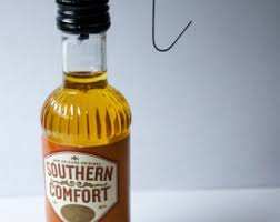 Southern Comfort Whiskey Or Bourbon Bulleit Bourbon Ornament Bulleit Bourbon Frontier Whiskey