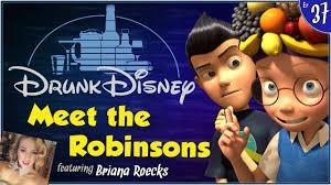 meet robinsons ft briana roecks drunk disney 37
