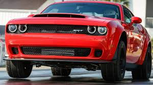 Weight Of A Dodge Challenger 2018 Dodge Challenger Srt Demon 840 Hp Specs Design Driving