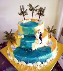 Cake Decorations Beach Theme - groom doubling on a dirt bike dirt bike grooms cake cake