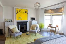 Bedroom With Area Rug Yellow Area Rug Bedroom Contemporary With Ceiling Light Dark Wood