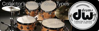 collector s collector s shells drum workshop inc maple birch vlt x vlx