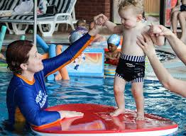 baby swimming lessons in birmingham and west midlands water babies