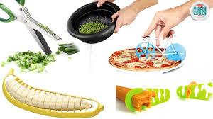 Fun Kitchen Gadgets by Kitchen Gadget Testing 3 Youtube