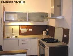 contemporary kitchen design for small spaces dark kitchen cabinets