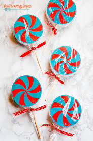 i should be mopping the floor free printable lollipop ornaments