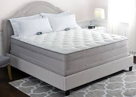 pillow top for sleep number bed sleep number i10 bed compared to personal comfort a10 number bed