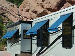 Replacement Awning For Rv Rv Awning Replacement Fabric Blue Gator Covers 239 652 0916