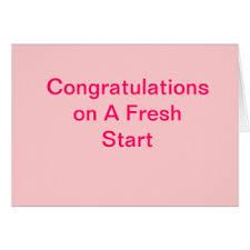 Congrats On Your Divorce Card Congratulations On Your Divorce Cards U0026 Invitations Zazzle Co Uk