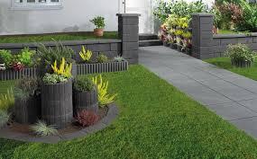 Terrasse Ideen Modern Gestalten Ideen Fur Gartengestaltung Mit Steinen Möbelideen