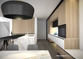 minosa kitchen design scullery laundry connected spaces design