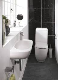 Ways To Decorate A Small Bathroom - how to make a small bathroom look bigger bathstore