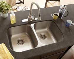 Best KITCHEN SINKS Images On Pinterest Kitchen Sinks Copper - Double bowl undermount kitchen sinks