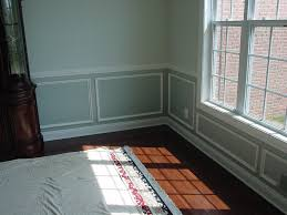 wainscoting dining room doherty painting flickr