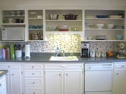 glass countertops kitchen cabinet replacement shelves lighting