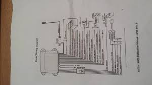 great 4105 viper remote start wiring diagrams gallery electrical
