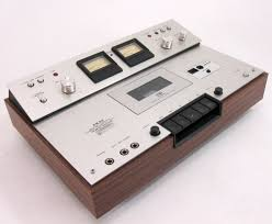 vintage audio love teac tape deck vintage audio love pinterest