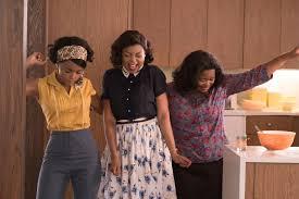 Designing Women Movie Movie Review U0027hidden Figures U0027 Nasa U0027s First Black Female Math