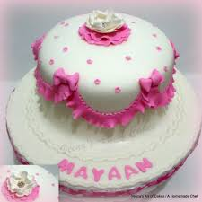 how to make tall cakes or extended height cakes veena azmanov