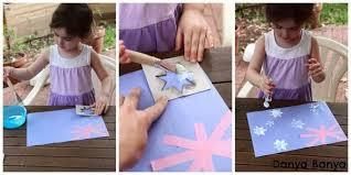 australian flag craft for kids u2013 danya banya