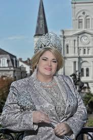 mardi gras royalty krewe of nyx royalty