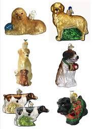 old world christmas ornaments the brass lantern