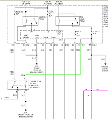 2012 nissan frontier wiring diagram 2012 wiring diagrams collection