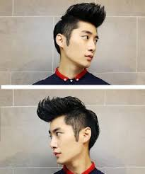 popular hair cuts for tall head hairstyles for asian men