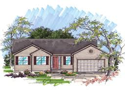 tyler home plan by skogman homes in floor plan library