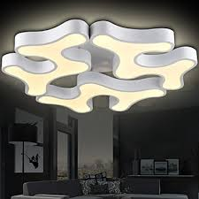 Ceiling Lights For Living Rooms Modern Led Ceiling Lights Uk Www Lightneasy Net