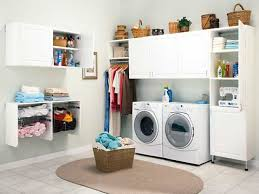 Storage Solutions Laundry Room by Laundry Room Storage Solutions An Excellent Home Design