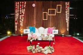 wedding backdrop manila preparing for your wedding why go diy something pretty