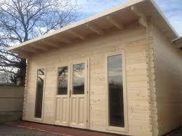 bureau de jardin bois abris de jardin 20m2 plataformaecuador org