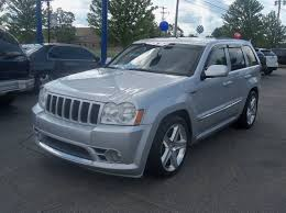grand jeep 2007 2007 jeep grand srt8 4dr suv 4wd in grand rapids mi
