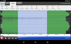 free apk wavepad audio editor free android apps on play