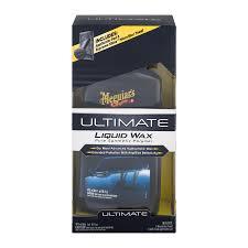 meguiar u0027s ultimate liquid wax 16 0 fl oz walmart com