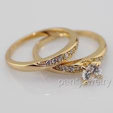 promise engagement and wedding ring set gold engagement ring designs for wedding rings set